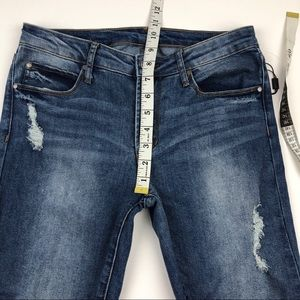 Articles Of Society Jeans - NWT articles of society distressed skinny jeans